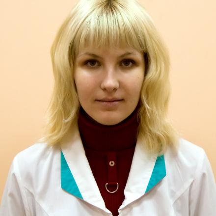Фадеева Юлия Владимировна